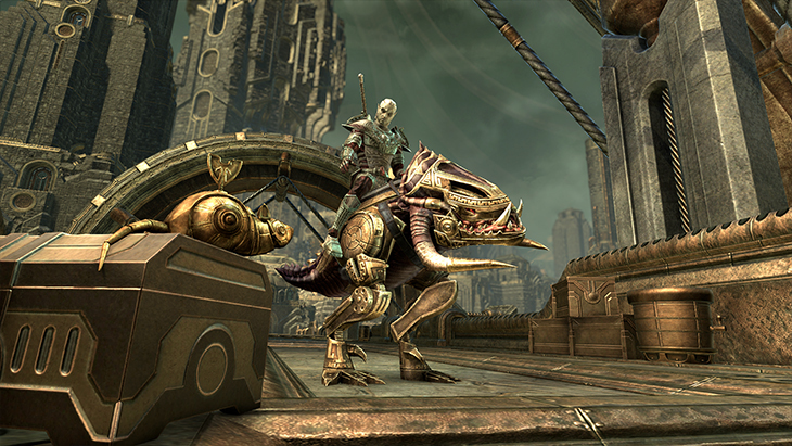 Photo of The Elder Scrolls Online Clockwork City DLC PS4, Xbox One and PC Release Date