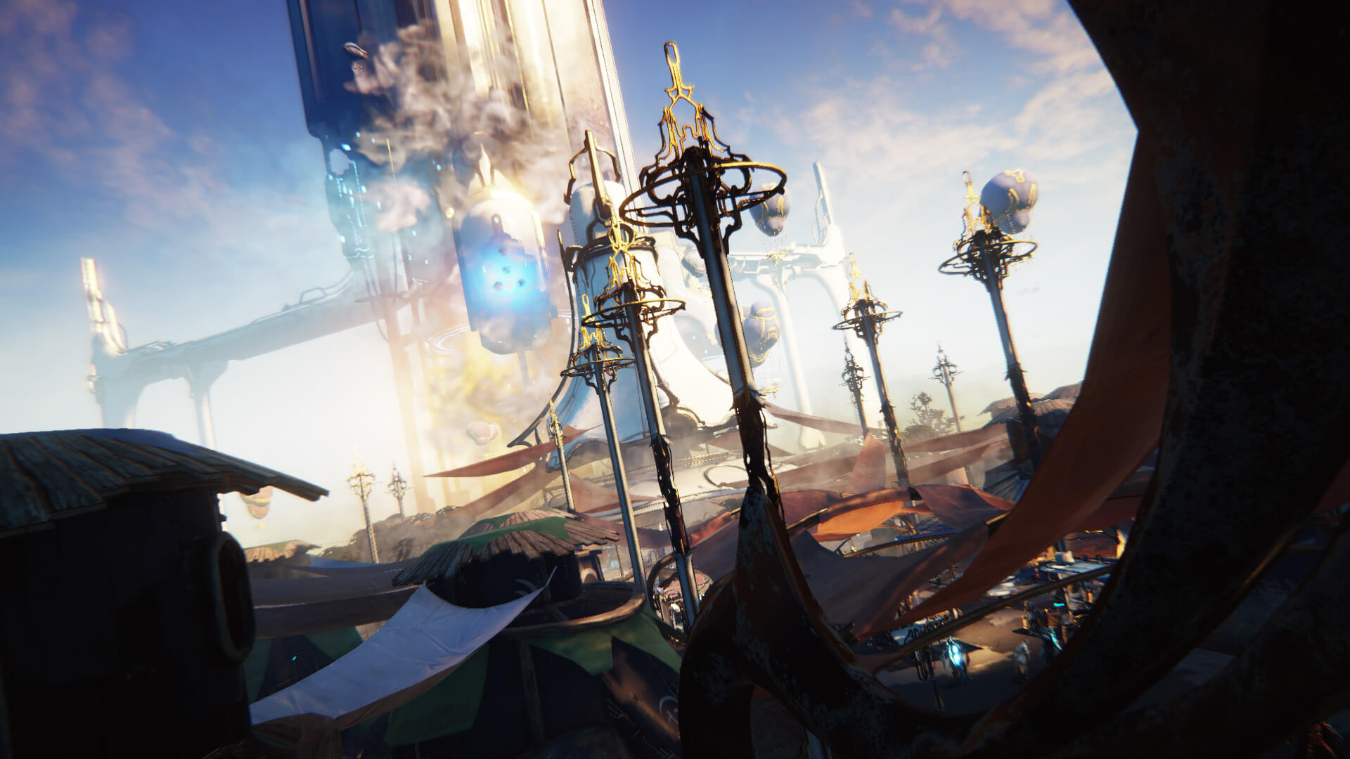Photo of Warframe may take you to Space if you fulfill their requirement