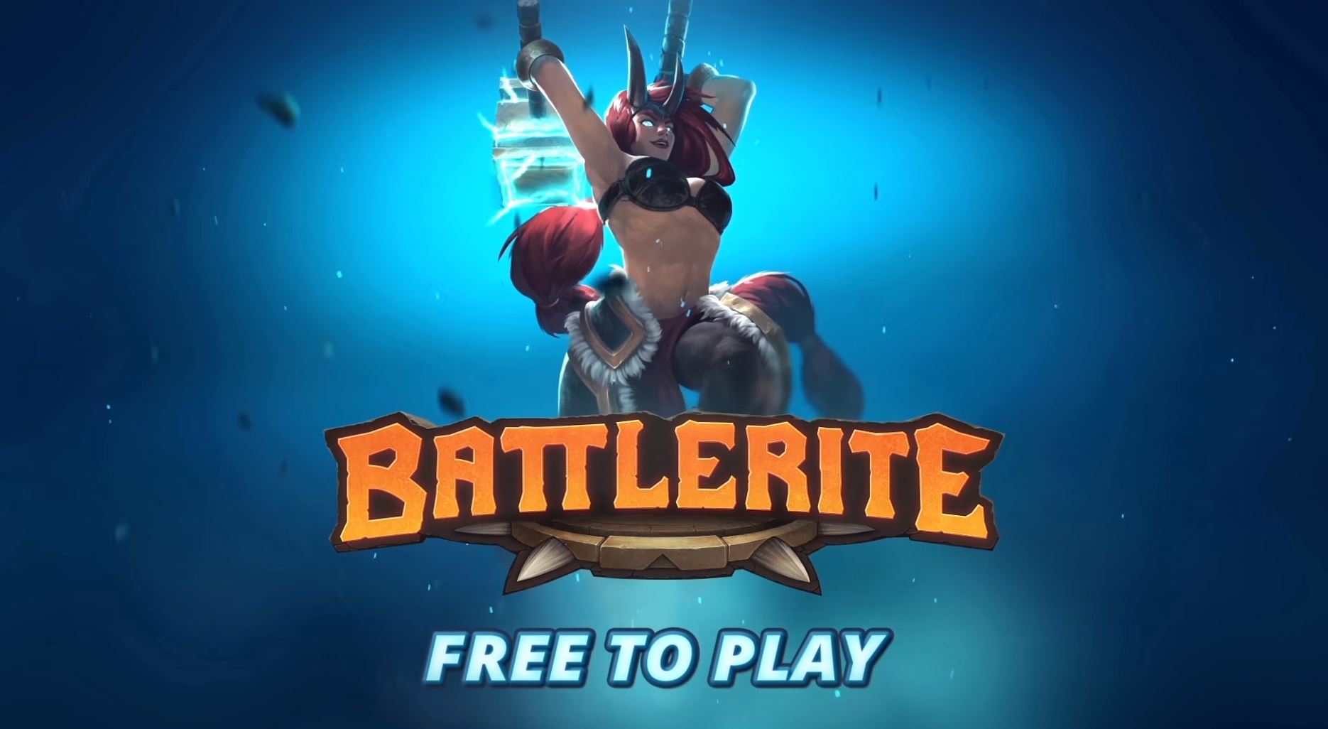 Photo of Battlerite Leaves Early Access, Becomes a Free to Play Game