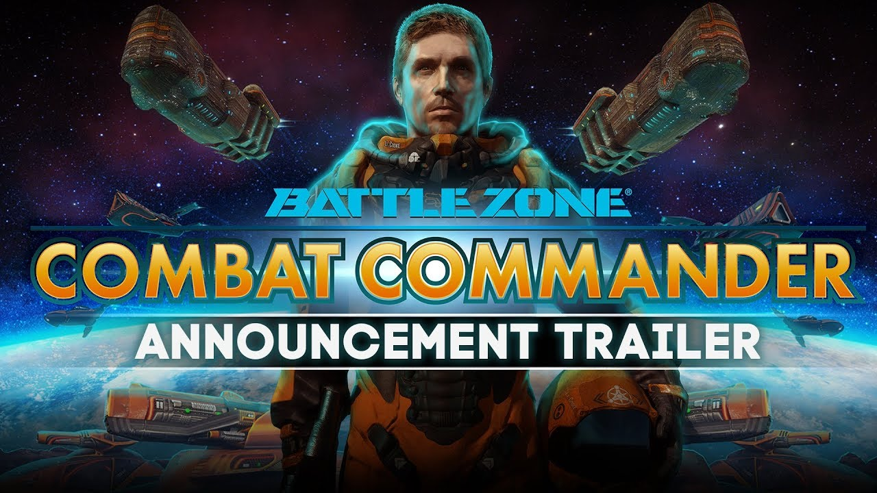 Photo of Battlezone: Combat Commander is coming on PC in 2018