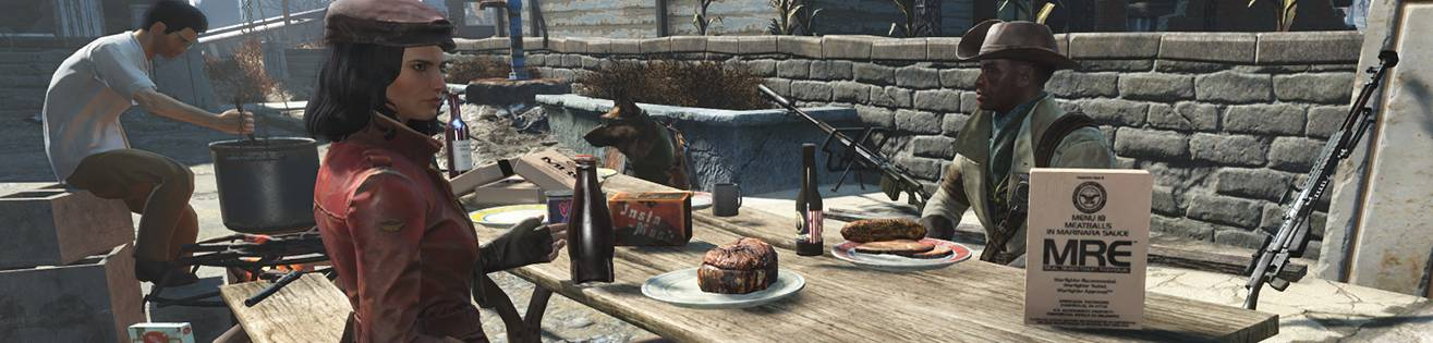 Photo of Fallout 4 is Getting New Mods for PlayStation 4, Xbox One and PC This Month