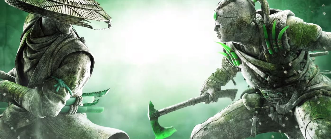 Photo of For Honor Season 4 Launch Trailer Looks Simply… Unique!