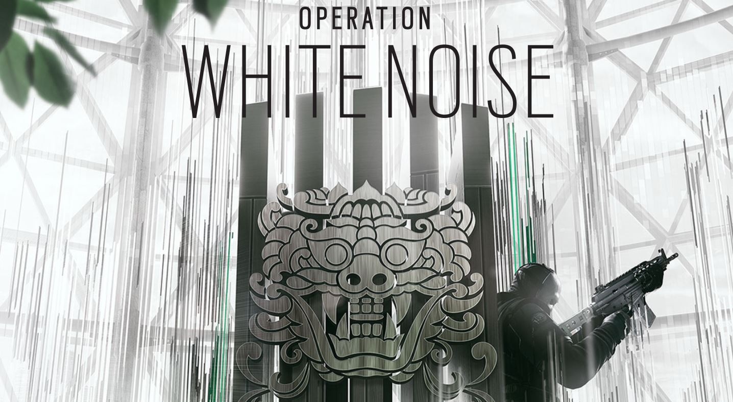 Operation White Noise