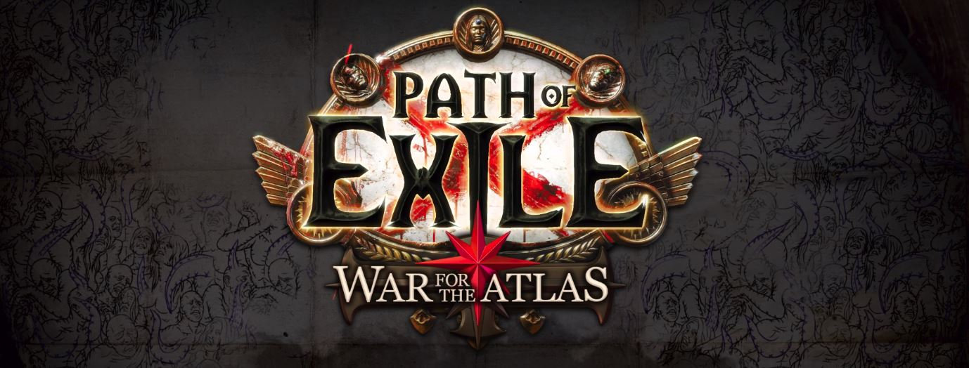 Photo of Path of Exile: War for the Atlas Coming to Xbox One in December with 32 New Maps