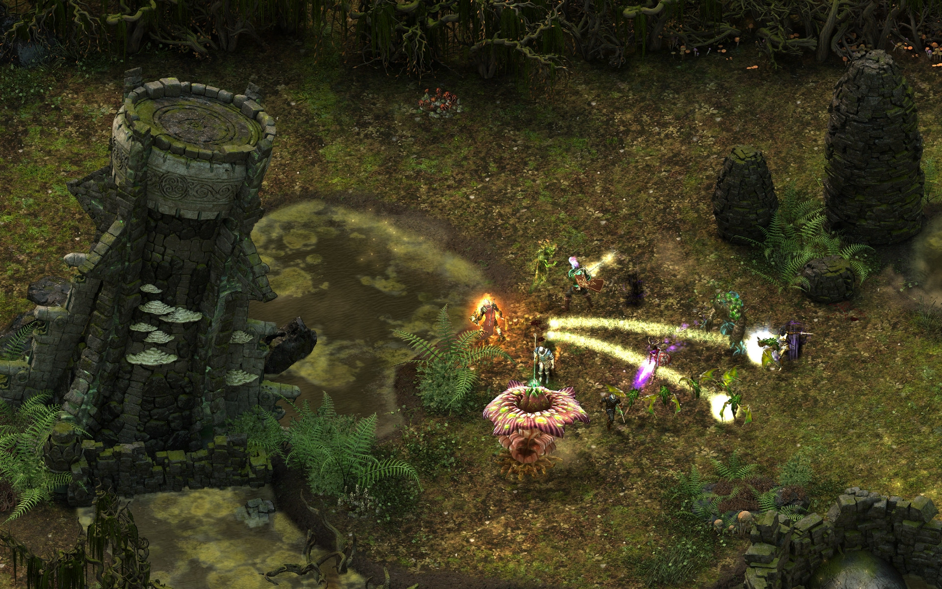 Photo of Pillars of Eternity: Definitive Edition Comes Out Later This Month
