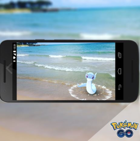 Photo of Pokemon Go AR Photo Winners Announced