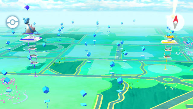 Photo of Pokemon Go Beta Test of PokeStop Nomination System to Launch in Brazil and South Korea