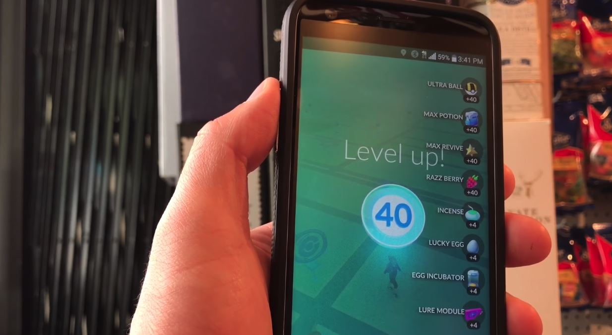 Photo of Pokemon Go Maximum Trainer Level Stays 40, Niantic's Product Manager Confirmed