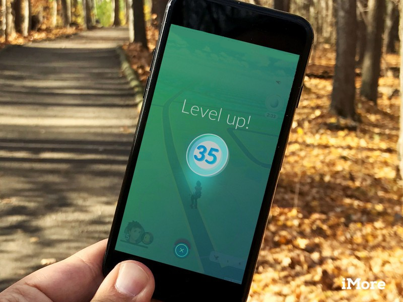 Photo of Pokemon Go Trainer's Level is a Misguide of the Strength of a Trainer