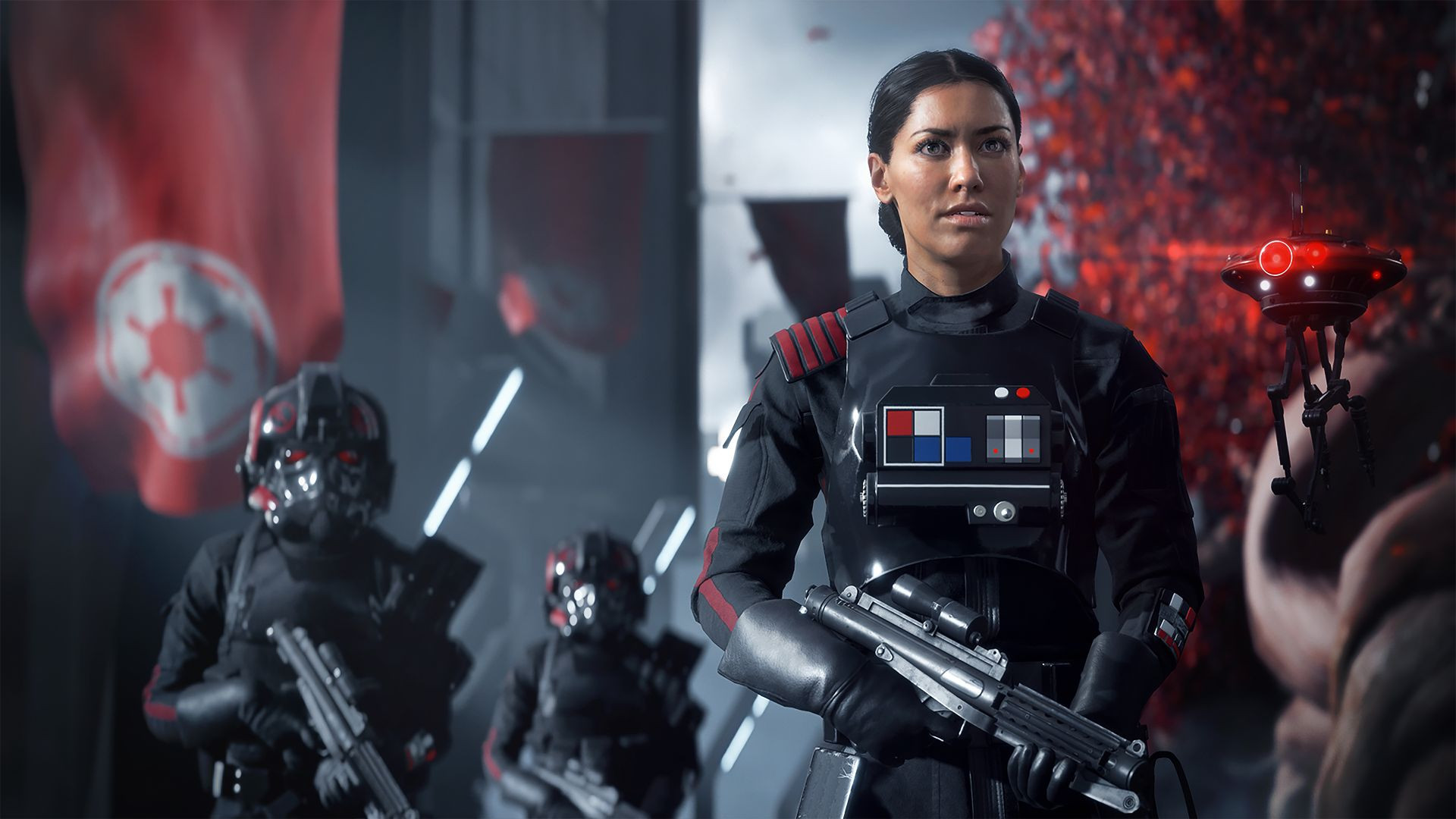 Photo of Star Wars: Battlefront 2 Patch 1.0 Available, Adds New Heroes & Campaign