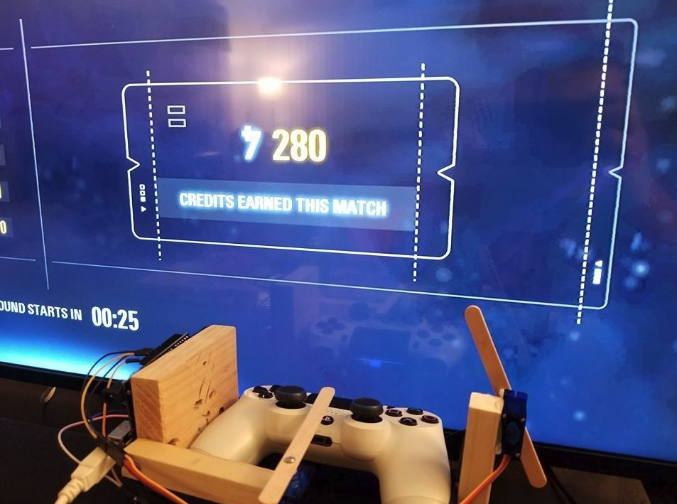 Photo of Players Have Found a Simple Way to Collect Credits in Star Wars: Battlefront 2
