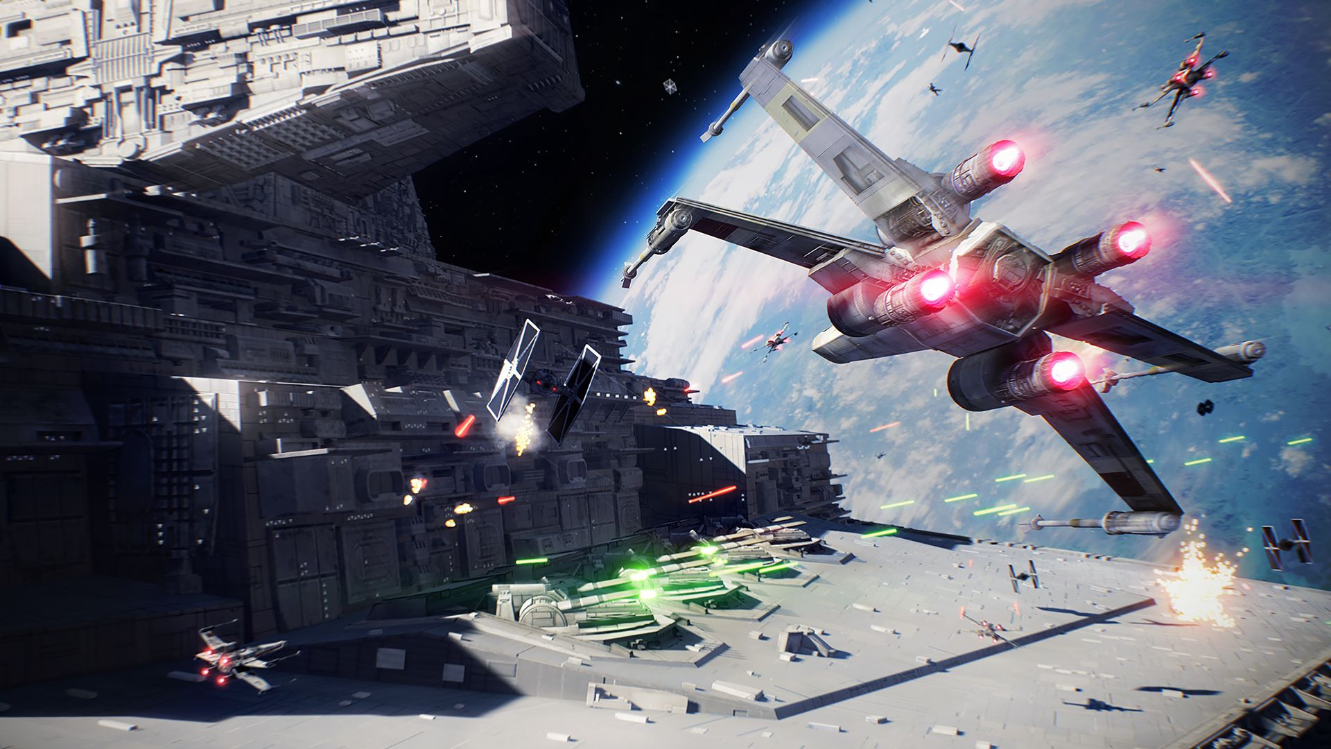 Photo of EA Responds to Star Wars: Battlefront 2 Microtransactions Criticism, Pre-Order Cancel Link