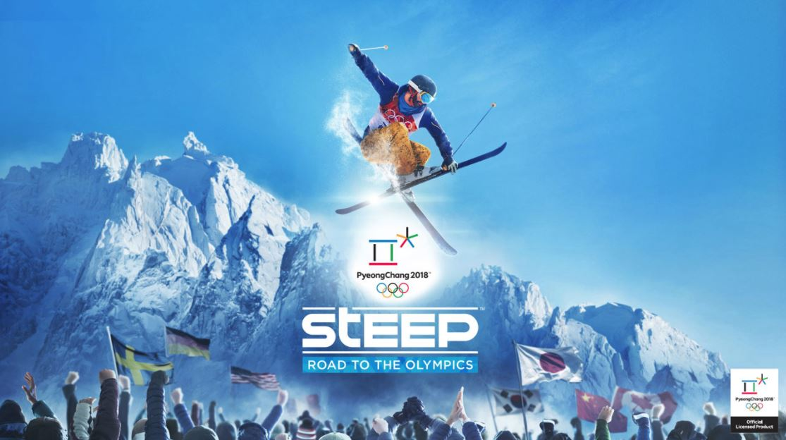 Photo of Steep Road to The Olympics Beta Coming to PS4, Xbox One and PC on November 28