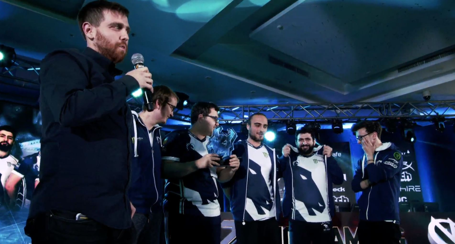 Photo of Liquid Ready for The International 2018, 4 out of 5 Players Hold the Top of the European Leaderboards