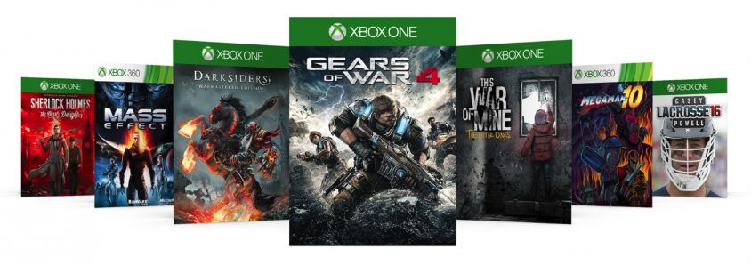 Photo of Xbox Game Pass Members Get Seven New Games Available From December 1