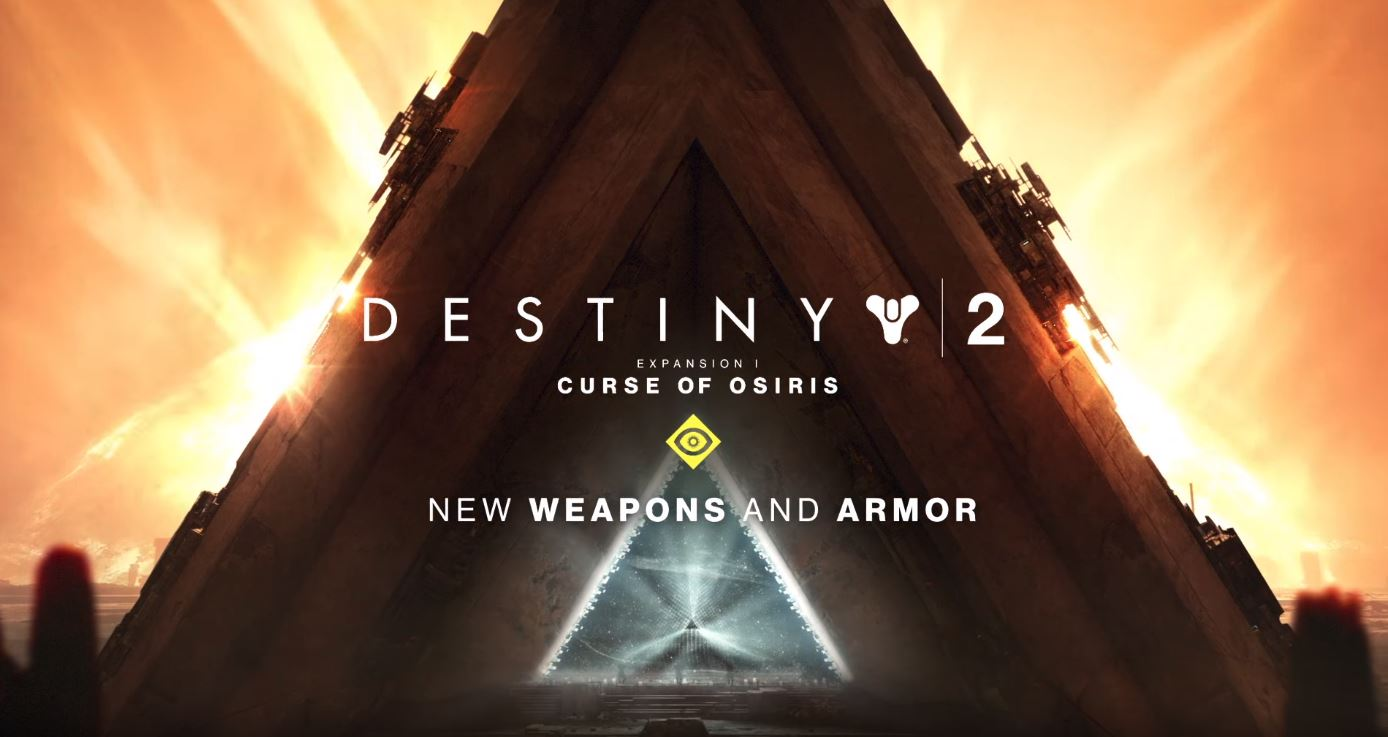 Photo of Destiny 2: Curse of Osiris New Weapons, Armor and Items Revealed in the New Gameplay Trailer