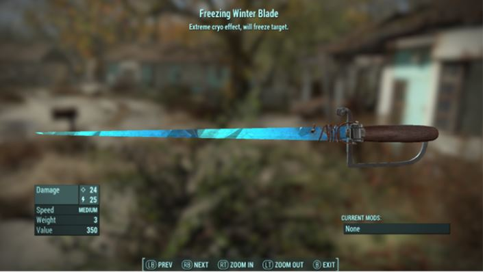 Fallout 4 is Getting New Mods for PlayStation 4, Xbox One