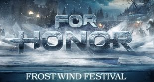 For Honor - Frost Wind Festival