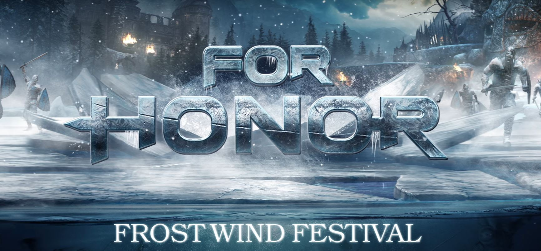 Photo of For Honor Receives Its First Winter Event, Frost Wind Festival