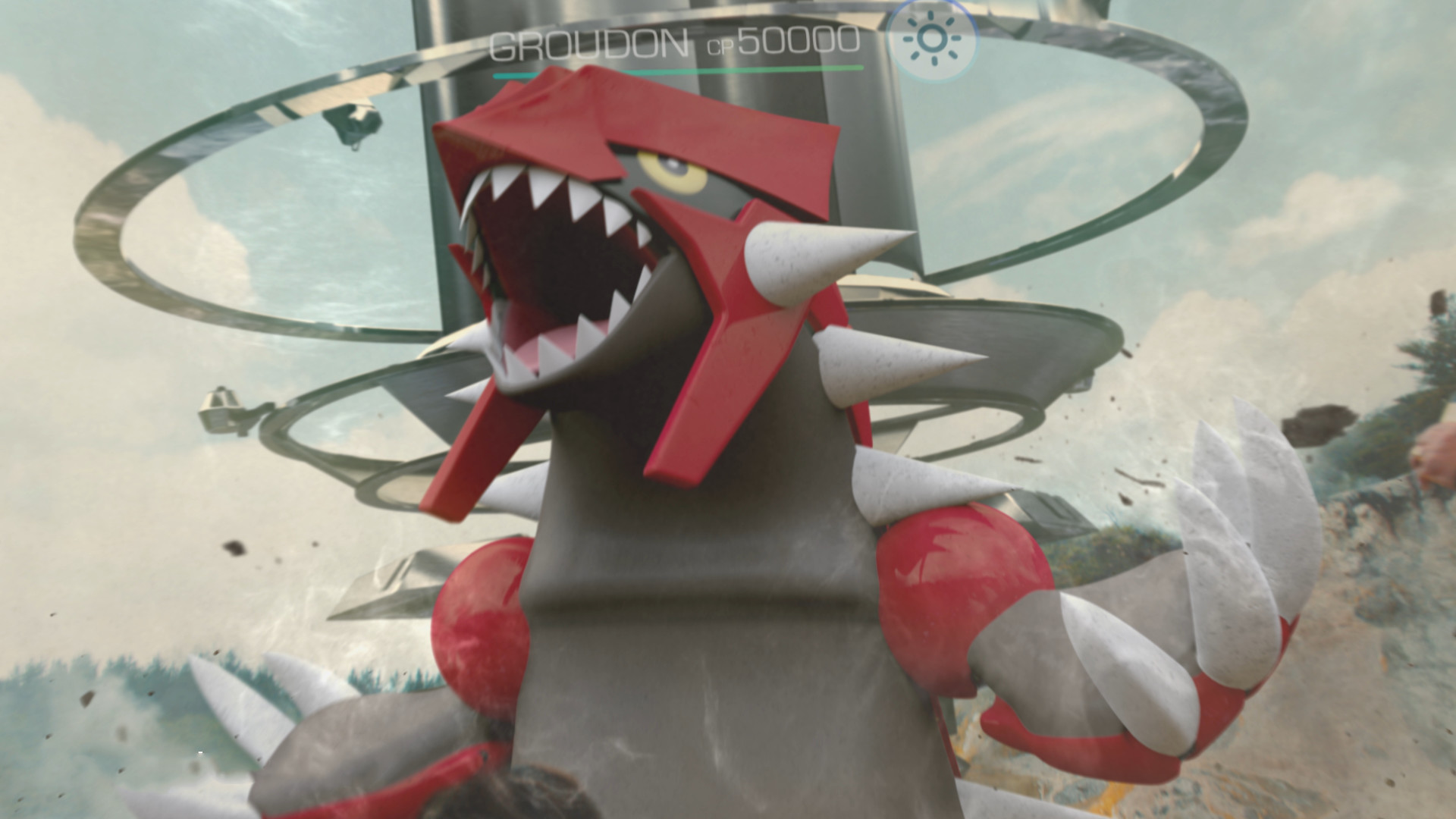 Photo of Groudon is Now Live in Pokemon Go, List of Useful Counters Against this Legendary Pokemon