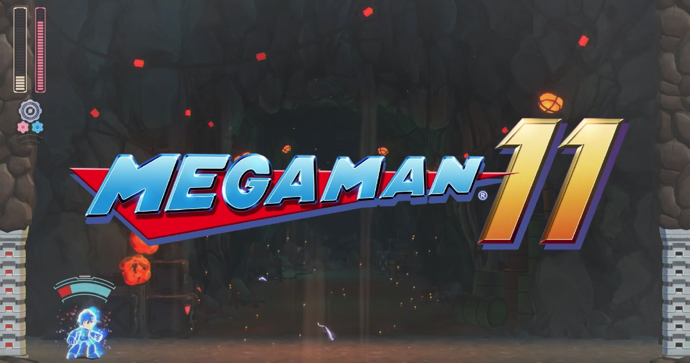 Photo of Mega Man 11 is Coming to PlayStation 4, Xbox One, PC and Nintendo Switch in 2018