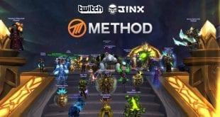 Method Conquers Antorus