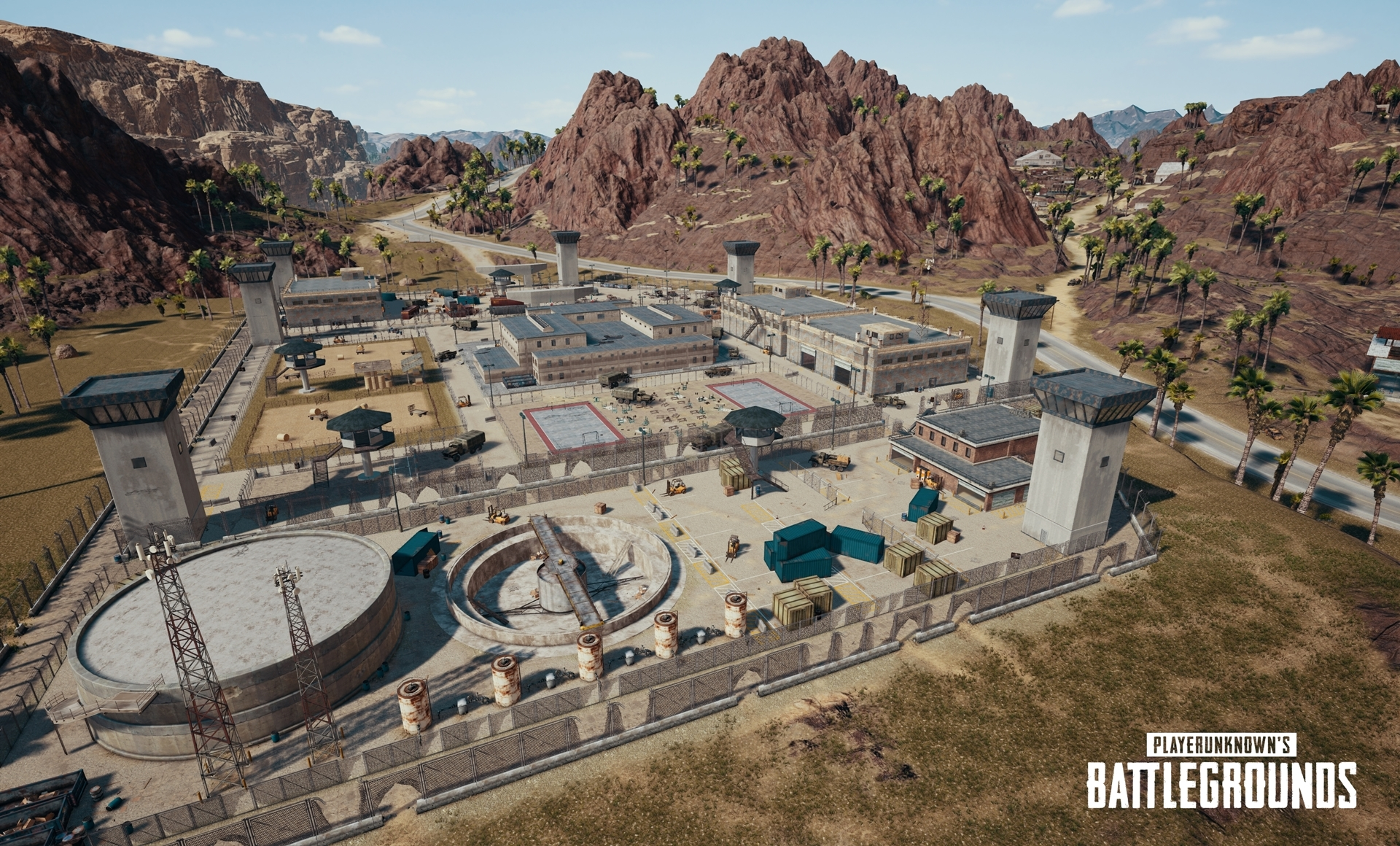 Photo of PUBG Update #4 is now available, includes Miramar changes and new anti-cheat measures