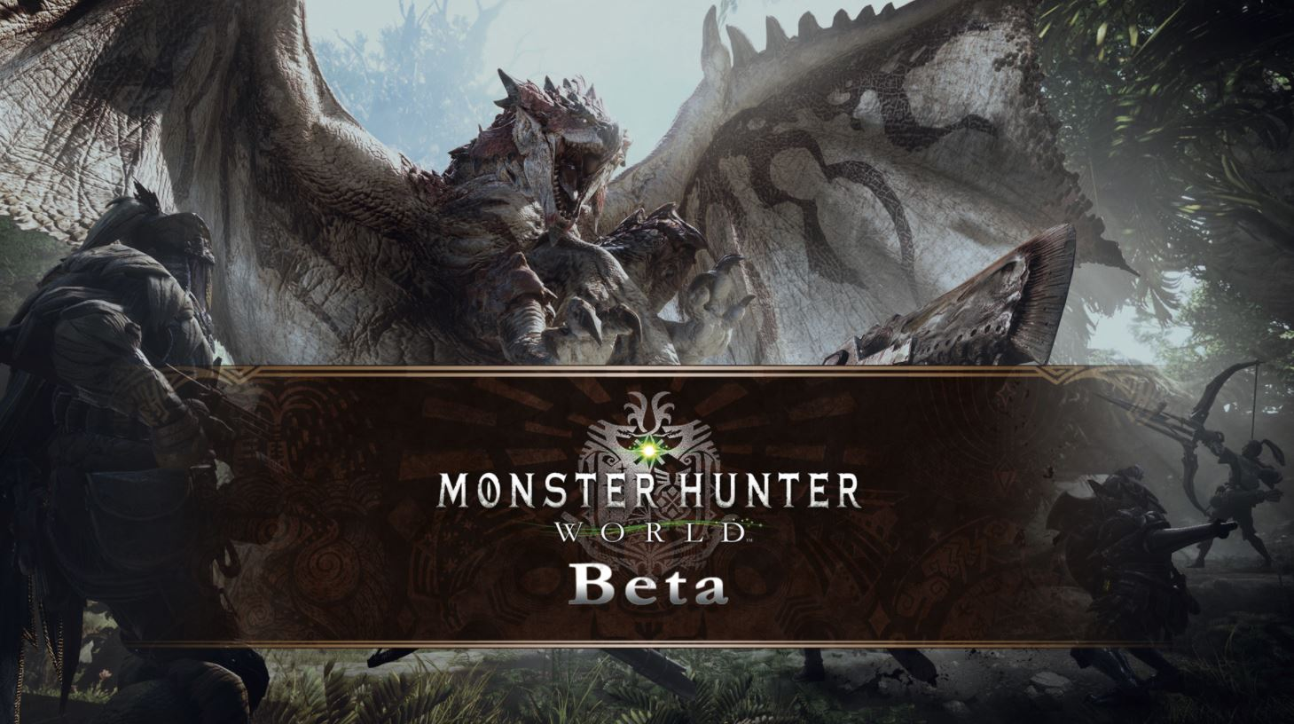 Photo of Monster Hunter: World Beta Starts on December 9 for PS Plus Members