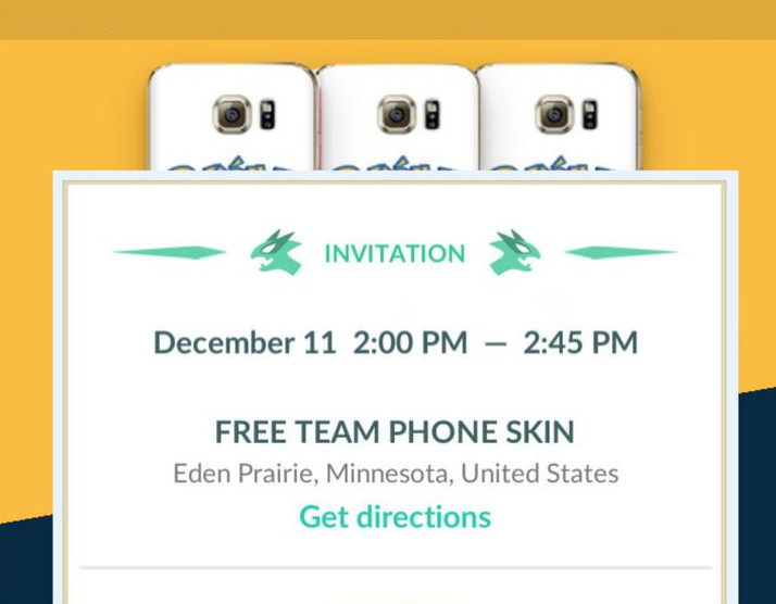 Photo of New Wave of EX Raid Invitations, Scheduled for December 11