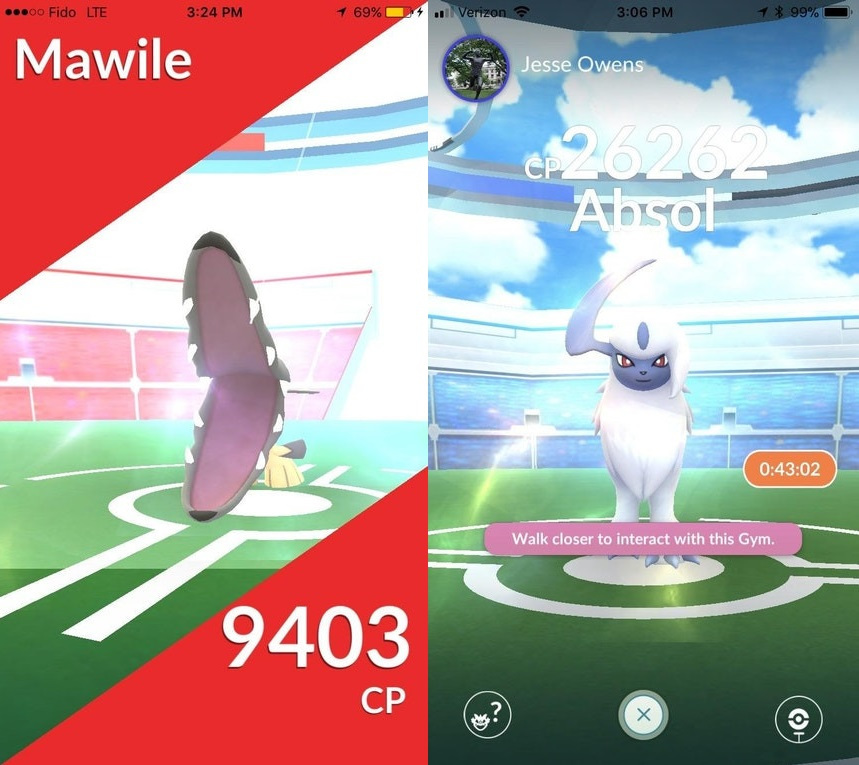Photo of New Raid Bosses Spawning in Pokemon Go, The Length of Raid is 45 Minutes