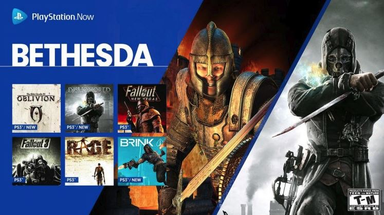 Photo of New PS Games are Joining the PlayStation Now, Available from December 5