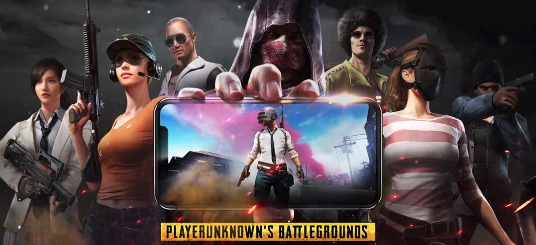 Photo of PUBG is Getting Two Mobile Versions, Set to be China Exclusive for Now