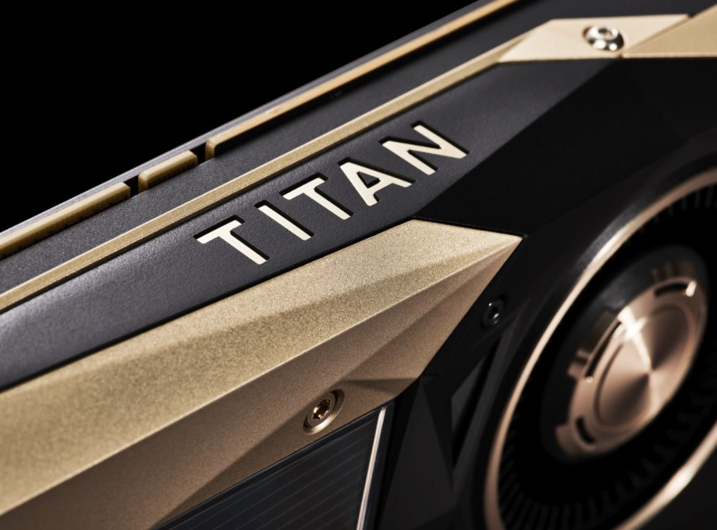 Photo of NVIDIA's Titan V is the Most Powerful GPU Ever Made, Revolves Around Al and Scientific Simulation Processing