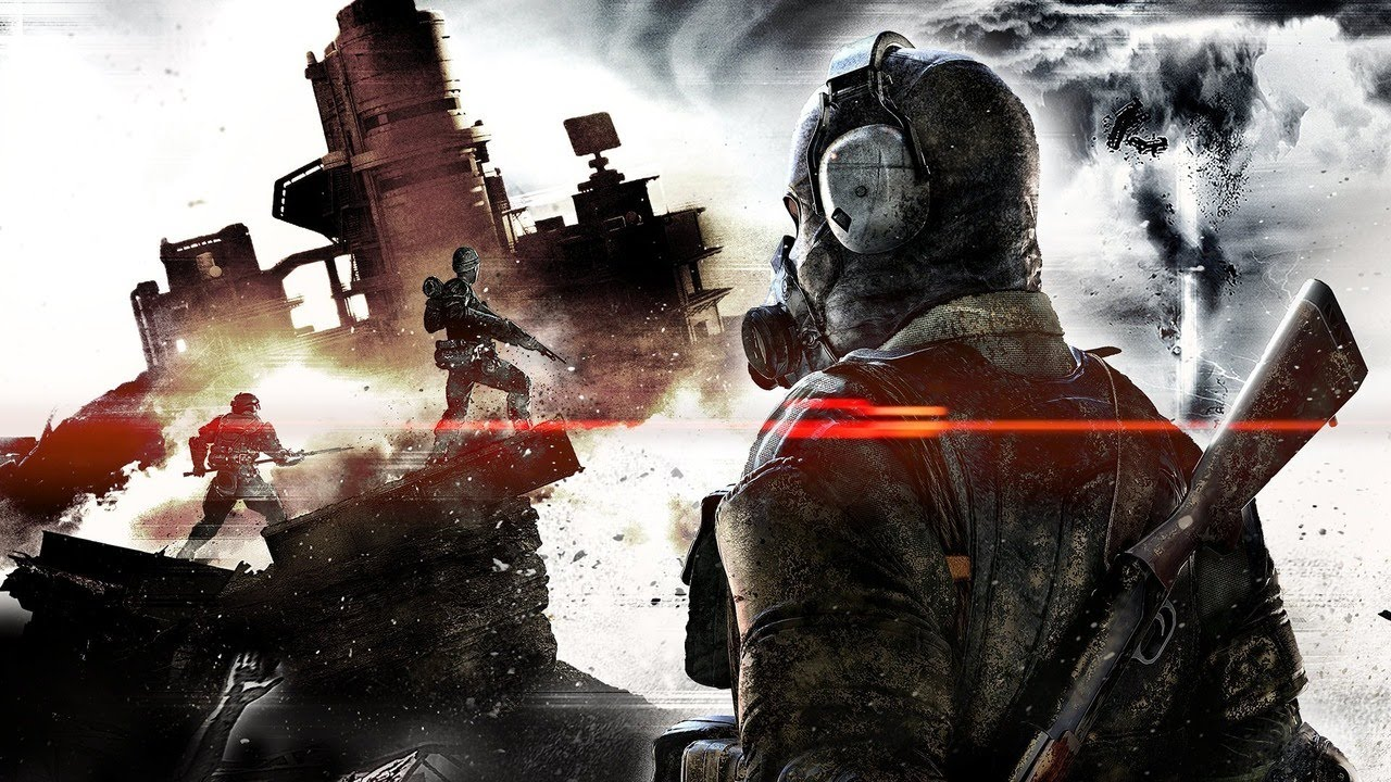 Photo of Konami published Metal Gear Survive Launch Trailer