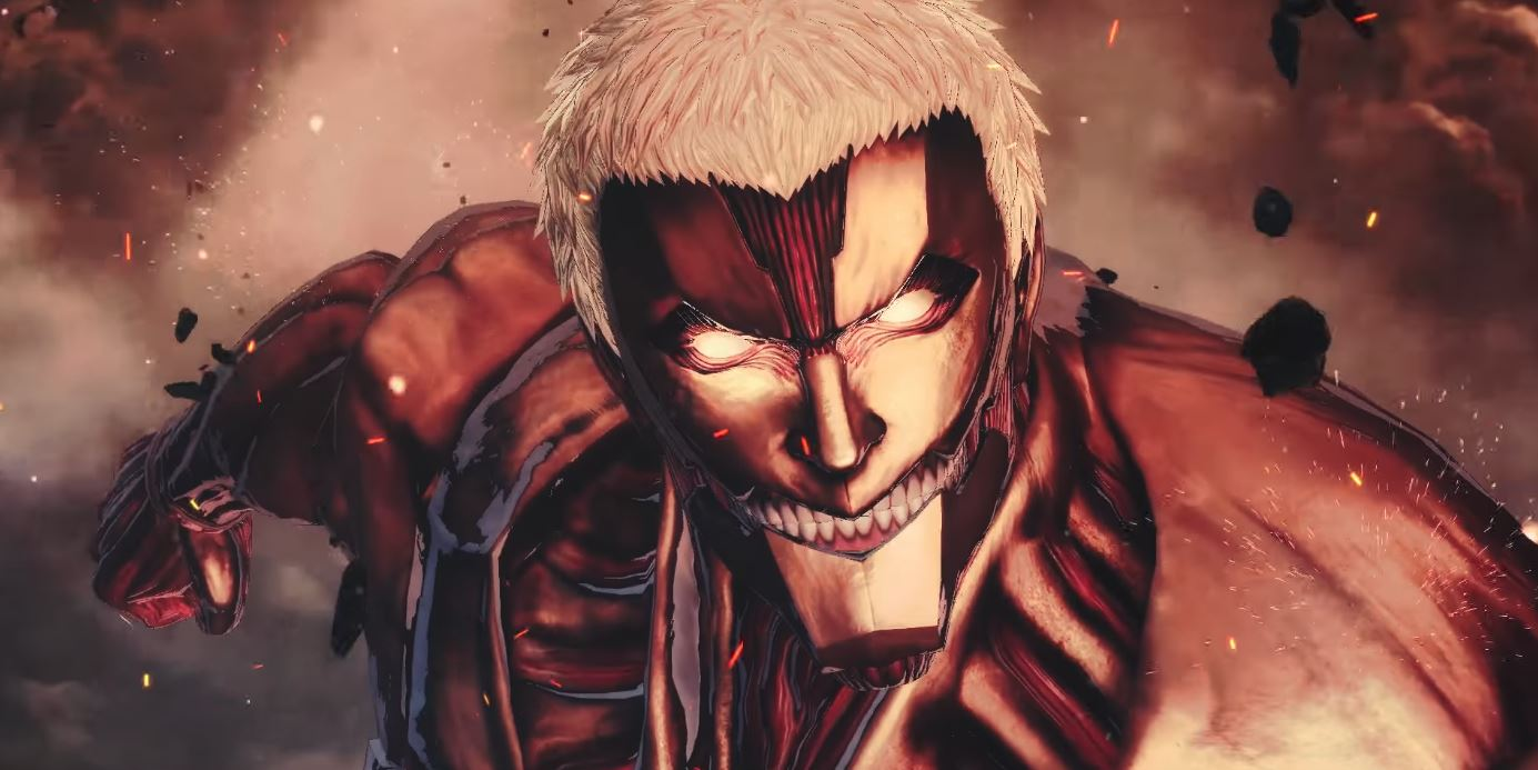 attack on titan 2 switch ps vita