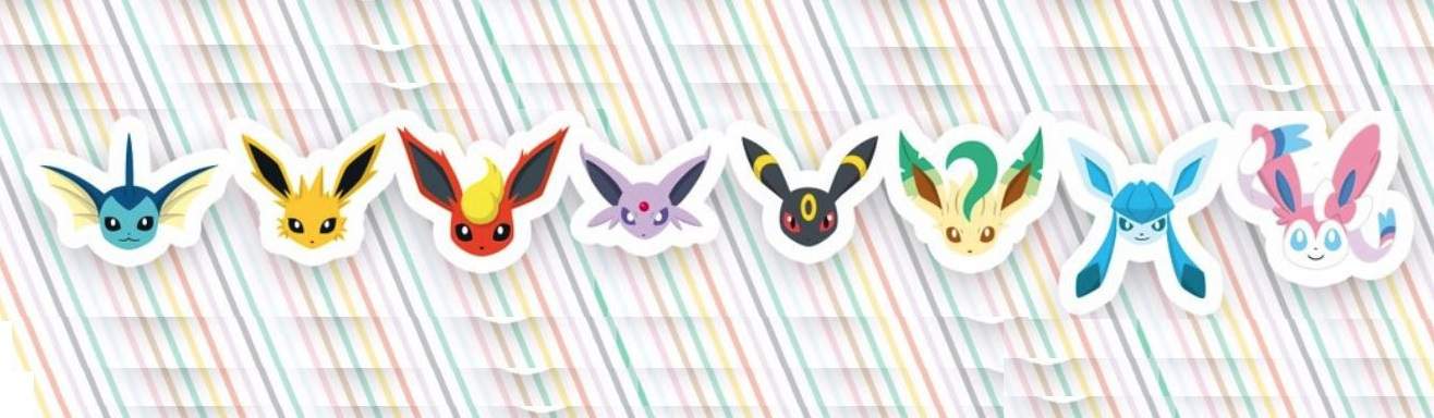 Photo of Pokemon Co. Introduces Project Eevee, Your New Favorite Mascot