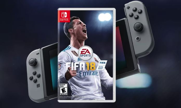 Photo of FIFA 18 Sales on Nintendo Switch Officially Overtaken Sales on PS4 in Japan