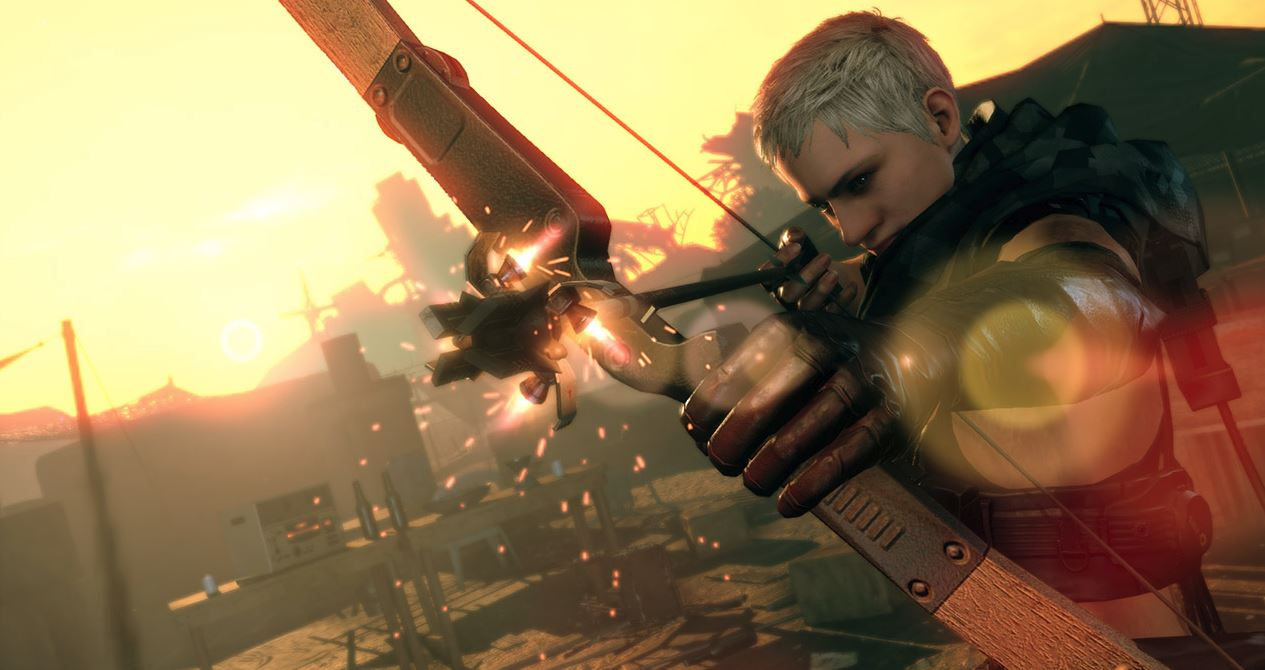 Photo of Metal Gear Survive Open Beta on PS4 and Xbox One Live Next Week, Available in Japan, NA, Europe and Asia