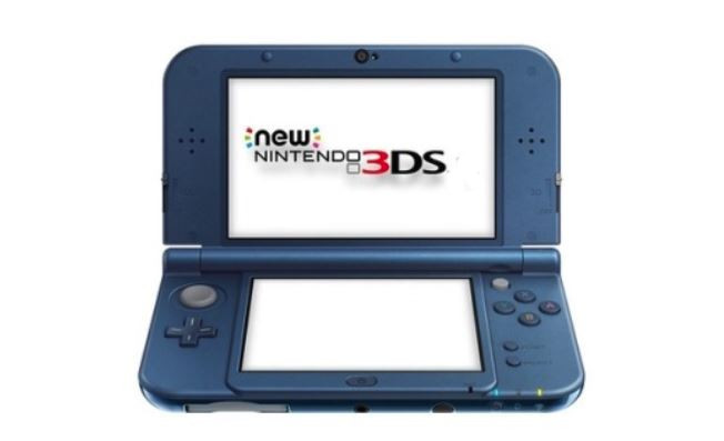 Photo of Nintendo will Continue to Sell the Handheld Game Console 3DS in 2018, Kimishima Confirmed