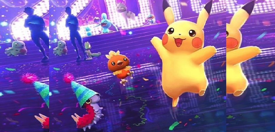 Photo of Pokemon Go Latest Update Brings Major Improvements, Here is Everything you Need to Know