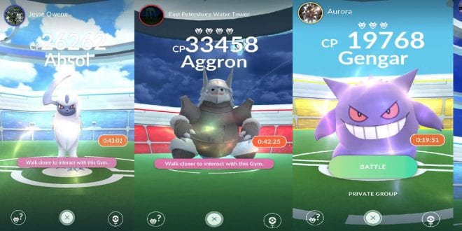 currently available raid bosses pokemon go