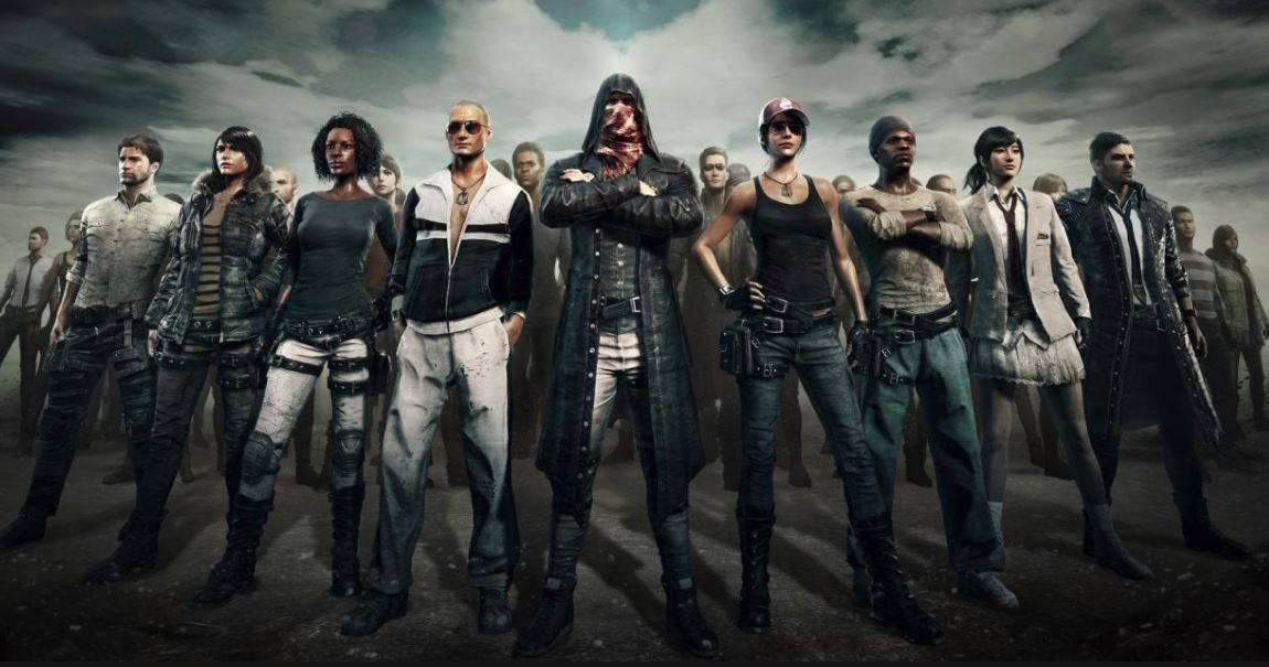 Photo of PUBG Cheaters are everywhere, BattlEye Bans 1,044,000 more