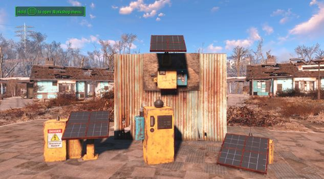 Fallout 4 Free New Mods for PlayStation 4, Xbox One and PC