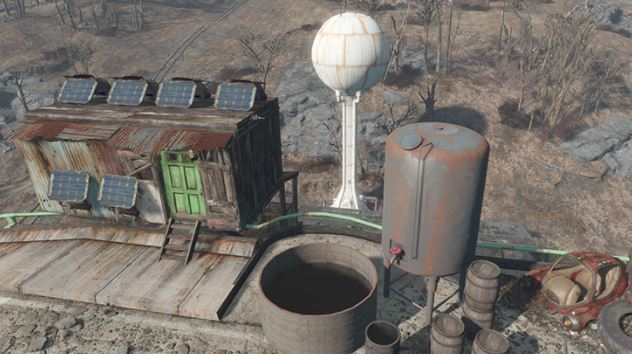Photo of Fallout 4 Free New Mods for PlayStation 4, Xbox One and PC in January Revealed