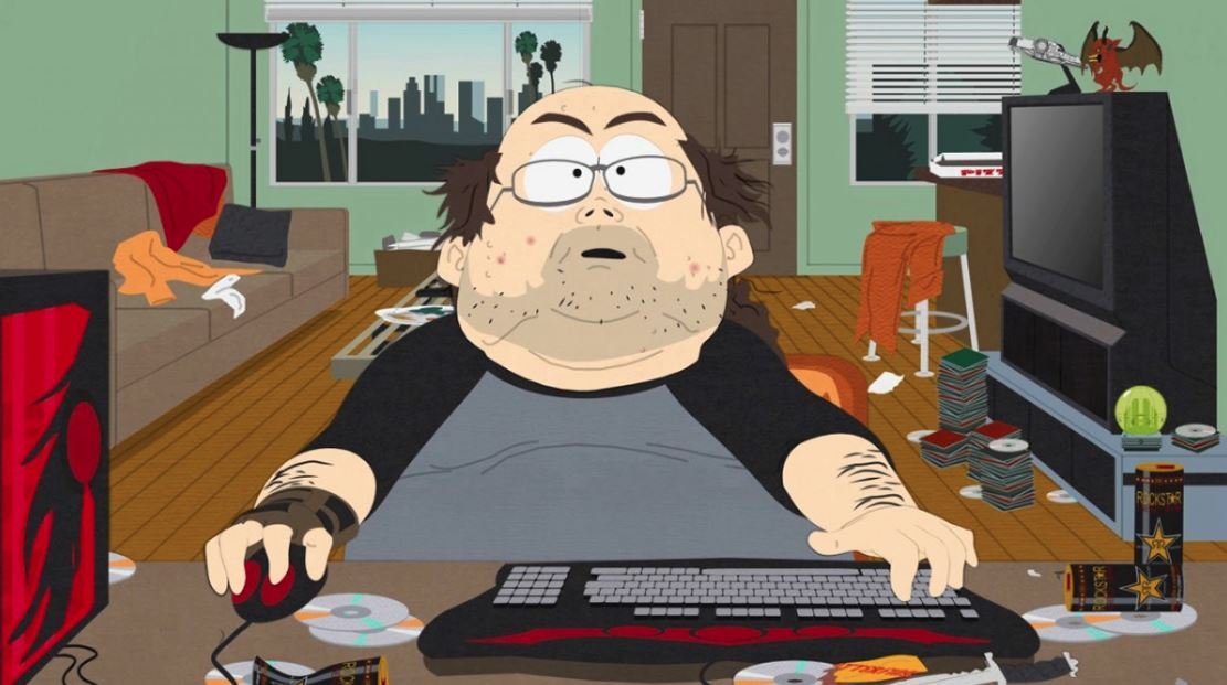 Photo of ESA Want WHO to Rethink Their Verdict on Gaming Addiction Classified as a Mental Disorder