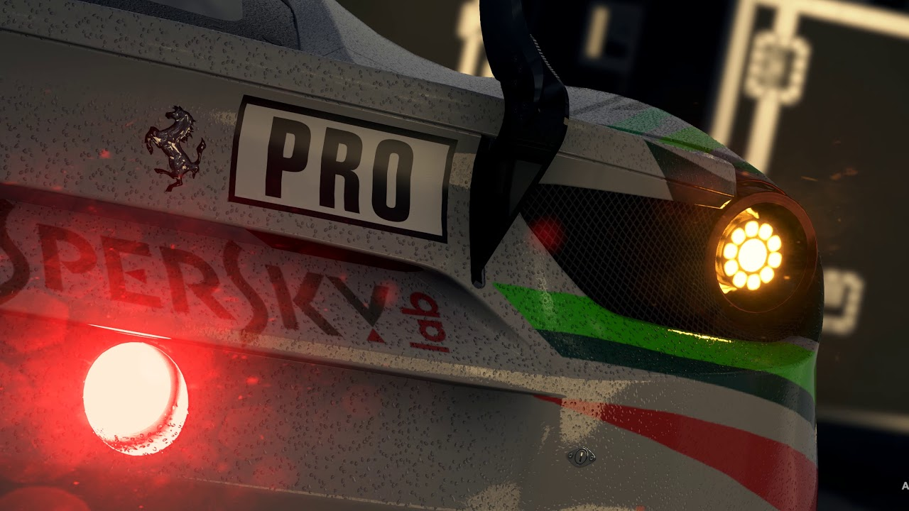 Photo of Assetto Corsa Competizione is coming to Steam Early Access this summer