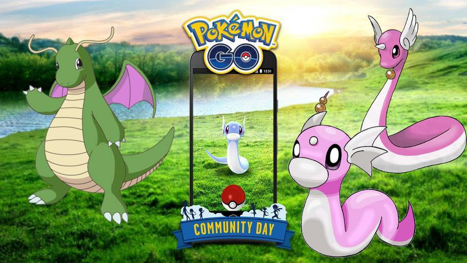 Photo of Dratini, Dragonair and Dragonite Shiny Assets Added in Pokemon Go Prior to Second Community Day, Get Ready for New Shinies