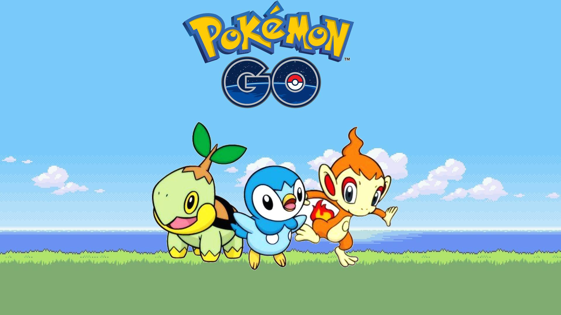 Photo of Pokemon Go Gen 4 Confirmed by the Pokemon Company