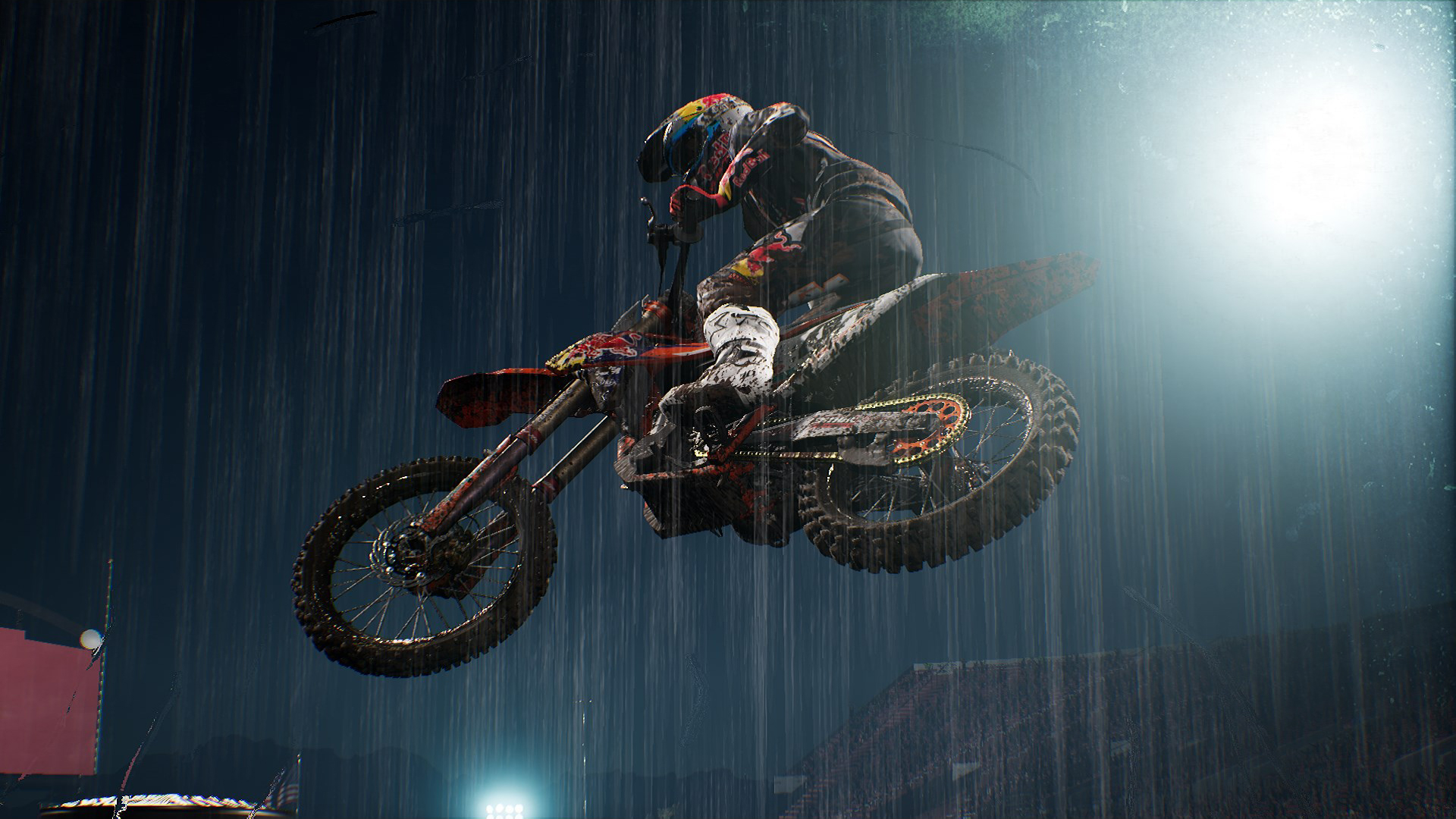 Photo of Monster Energy Supercross – The Official Video Game is now available