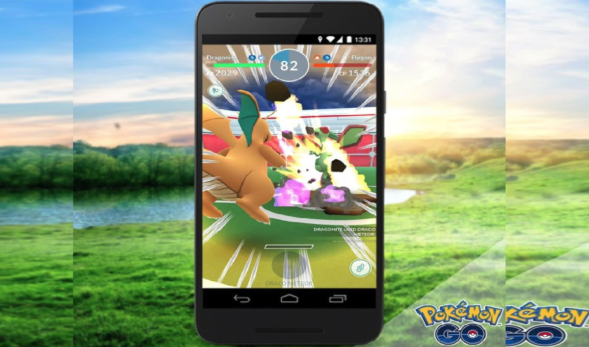 Photo of Evolve Dragonair into Dragonite During the Second Community Day Event and Learn Special Move